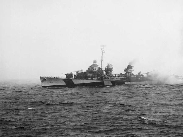 USS Heermann DD-532 04 - NHHC