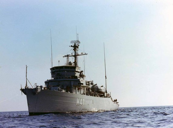 Guadalete M-41 - MDE