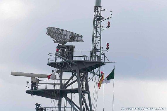 La Soummam - radares - 04-08-2021 - ACV