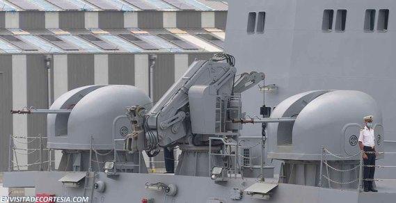 La Soummam - Tipo 76A - 04-08-2021 - ACV