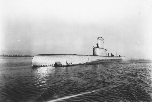 USS Cutlass SS-478 04 - NVS