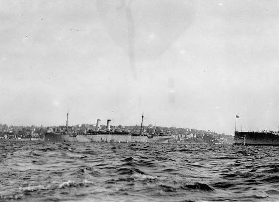 USS Martha Washington 02 - NVS