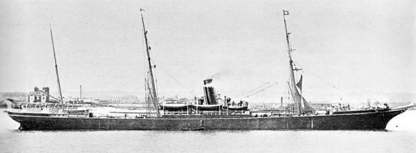 Port Denison