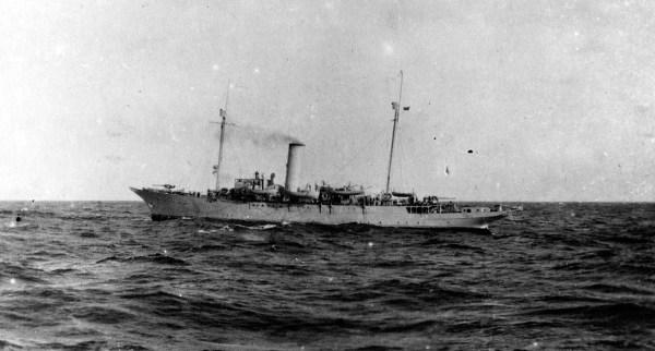USS Nahma 01 - NHHC