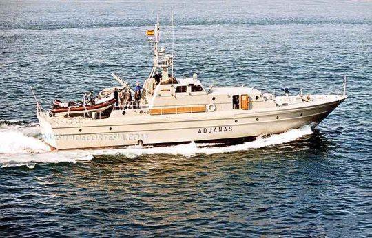 Alcaravan II - JMF-M