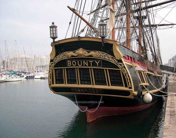 Bounty 08 - 07-12-2007 - SO