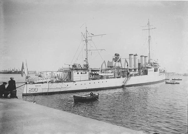 HMS Dale DD290 02 - ANC