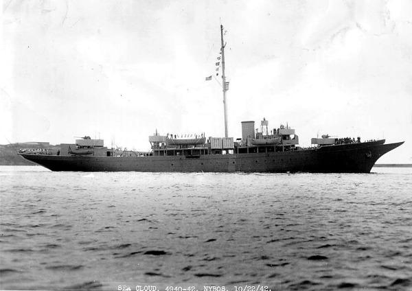 USCGC Sea Cloud WPG284 02